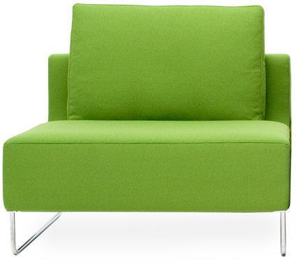 Bensen canyon lounge chair