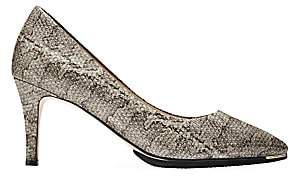 Cole Haan Women's Grand Ambition Snake-Embossed Stiletto Pumps