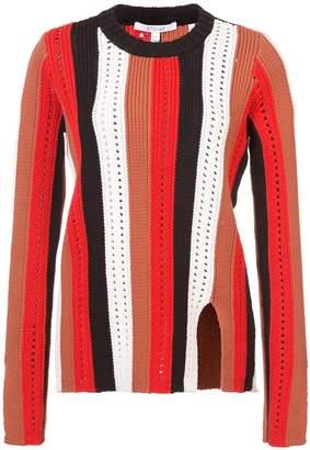 Derek Lam 10 Crosby Crewneck Sweater