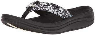 New Balance Women's Revive Sport Thong Flip-Flop