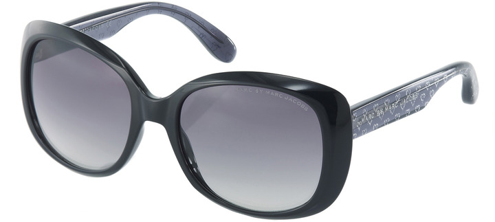 Marc by Marc Jacobs Oversized Frames
