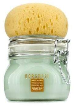 Borghese NEW Fango Delicato 430ml Womens Skin Care