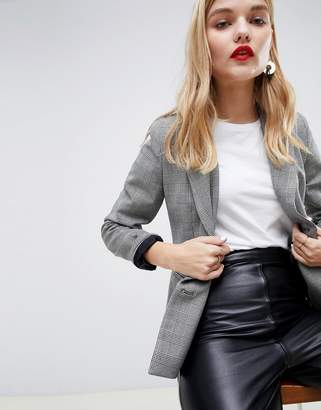 Emme Tokyo Double Breasted Blazer
