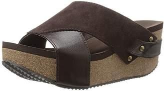 Volatile Women's Brailey Wedge Sandal