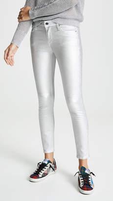 RtA Prince Coated Jeans