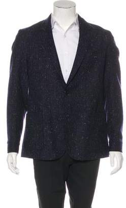 Oliver Spencer Wool Sport Coat