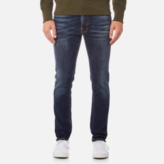 Nudie Jeans Men's Lean Dean Jeans