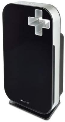 Brondell® O2+ Source HEPA Air Purifier