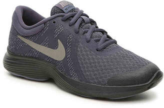 Nike Revolution 4 Youth Running Shoe - Boy's
