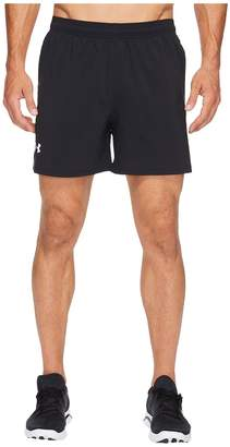 Under Armour UA Launch Stretch Woven 5 Shorts Men's Shorts