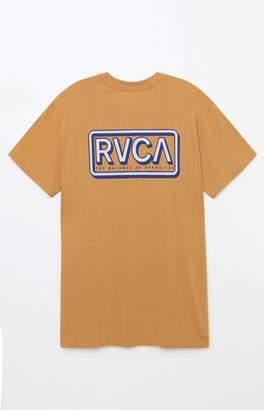 RVCA Octane T-Shirt