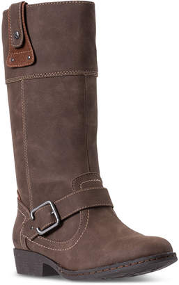 b.ø.c. Little Girls' Hardin Boots from Finish Line