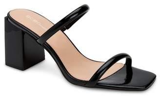 BCBGeneration Tatiana Block Heel Sandal