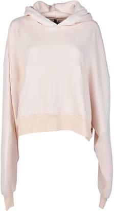 Unravel Project Oversize Hoodie Sweatshirt