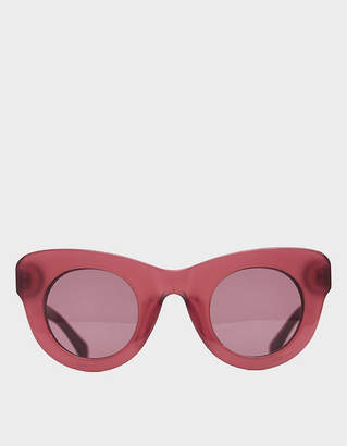 Sun Buddies Uma Sunglasses in Blood Moon