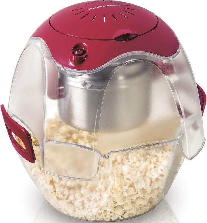 Hamilton Beach Party Popper Popcorn Popper