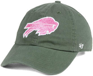 '47 Women's Buffalo Bills Moss Glitta Clean Up Cap