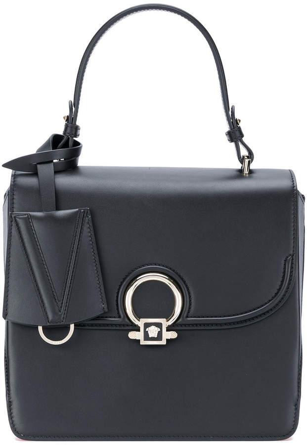 Versace DV One medium tote bag