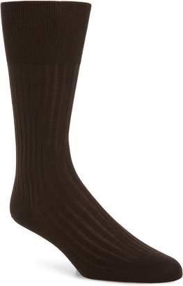 Falke No. 13 Egyptian Cotton Blend Socks
