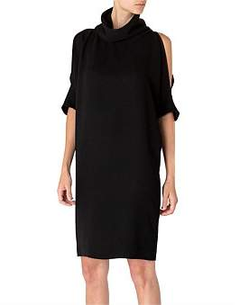 Carla Zampatti Take Me Anywear Polo Dress