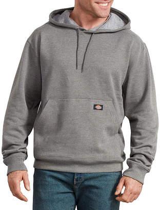 Dickies Hooded Midweight Fleece Jacket