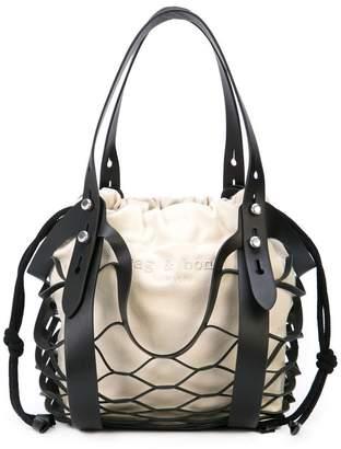 Rag & Bone Camden Market shopper bag