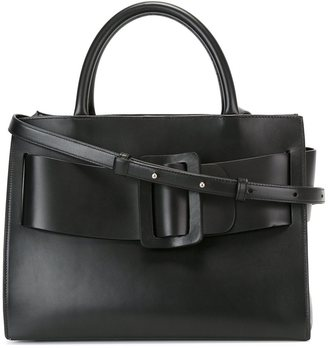 Boyy - large tote bag - women - Calf Leather - One Size