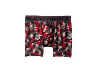 Polo Ralph Lauren All Over Mesh Boxer Brief