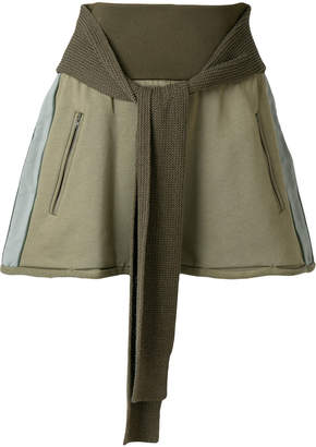 3.1 Phillip Lim waist-tied shorts