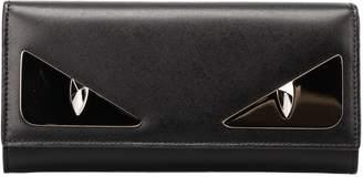 Fendi Bag Bugs Continental Wallet