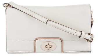 Kate Spade Kate Spade New York Leather Crossbody Bag
