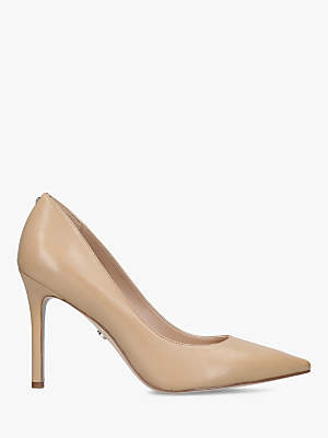 3d8c7653c15 Court Shoes Suede And Leather - ShopStyle UK