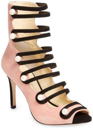 Isa Tapia Emilia High Heel Boot