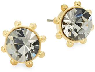 Kate Spade Flying Colors Crystal Studs
