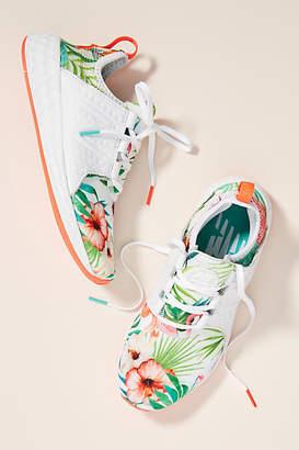 New Balance Floral Cruz Sneakers