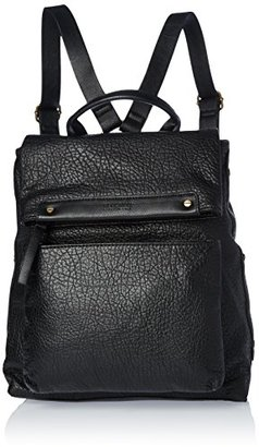 Kenneth Cole Reaction Hard and Soft Backpack $65.40 thestylecure.com