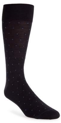John W. Nordstrom R) Neat Points Socks