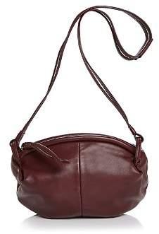 Elizabeth and James Lucy Medium Nappa Leather Crossbody Bag