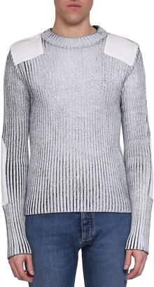 Maison Margiela Painted Wool Sweater