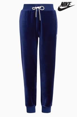 at Next · Next Womens Nike Velour Pant be56f524e