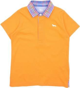 Harmont & Blaine Polo shirts - Item 37992242KA
