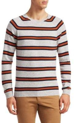 Saks Fifth Avenue MODERN Wool& Cashmere Sweater