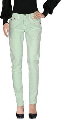 True Religion Casual pants - Item 36880899EM