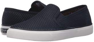 Sperry Seaside Perfs Women's Slip on Shoes