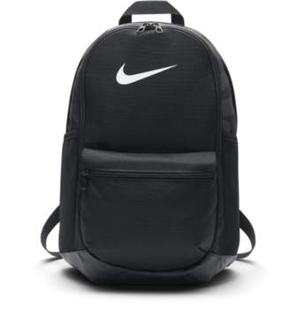 Nike Brasilia (Medium) Training Backpack (Black)