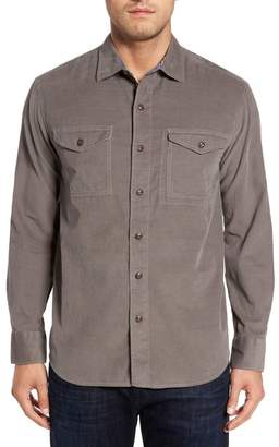 Tommy Bahama Harrison Cord Standard Fit Shirt