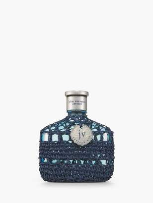 John Varvatos Artisan Blu Fragrance 4.2 oz