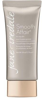 Jane Iredale Smooth Affair(TM) Facial Primer & Brightener For Oily Skin - No Color