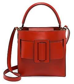 Boyy Women's Devon 21 Leather Bucket Bag