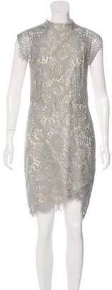 Lover Sara Lace Dress